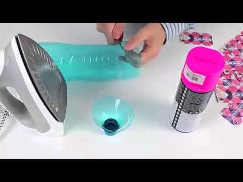 Curso de reciclagem 130 ideias simples e criativas para reciclar objetos em casa - YouTube