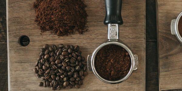 سكراب القهوة للجسم والوجه بـ 11 طريقة مجربة مجلة العزيزة Ice Cream Scoop Coffee Ice Cream