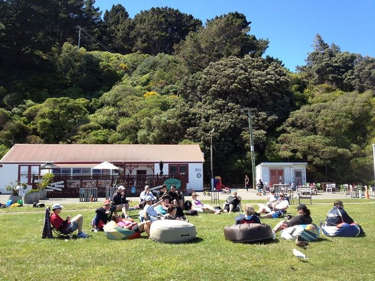 Chocolate Fish Cafe - Wellington, New Zealand | 13 Cafés With A Window Seat Waiting Just For You