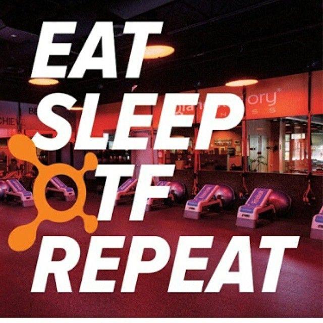17 Best Images About Orangetheory Fitness On Pinterest