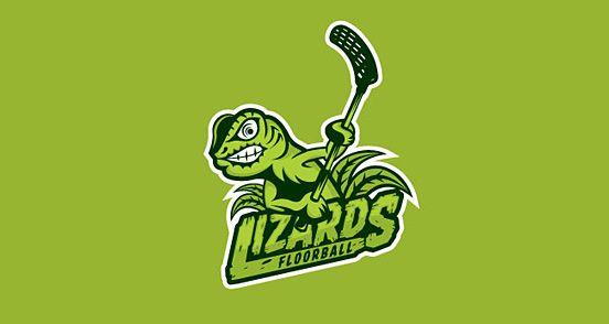 Lizards Floorball