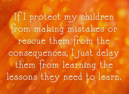 Why don't I learn from my mistakes? How do I start learning from my mistakes?