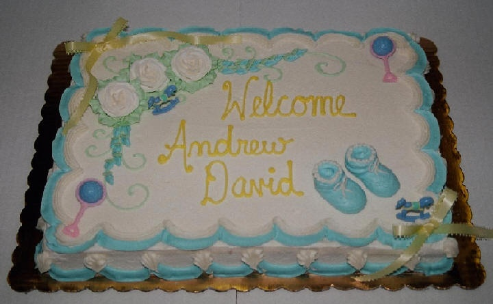 183 Best Images About Baby Shower Cakes On Pinterest