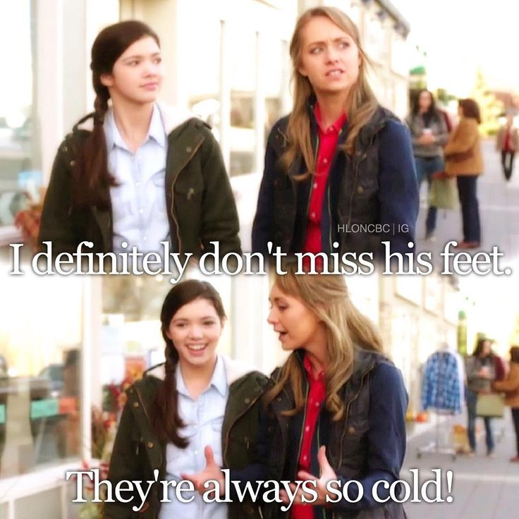 Amy and Georgie... Amy talking about Ty and his feet - Heartland - 9x13 - Season 9, Episode 13