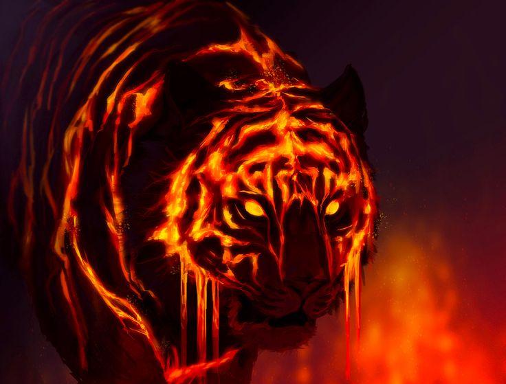 картинки кровавый тигр удивляет, так это