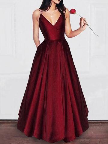 – Prom dresses
