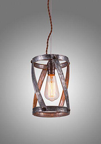 lightlady studio farmhouse decor industrial pendant lighting rh pinterest com