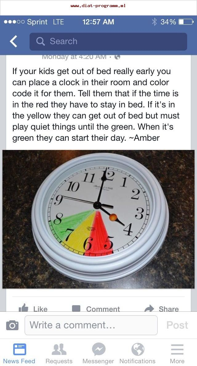 In my house it would be 10 minutes sections and the opposite direction. Green … # sections # opposite #my #minutes