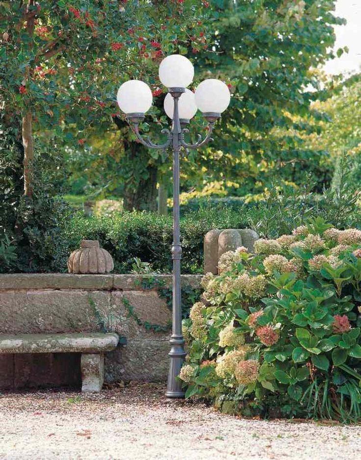 Les 9 meilleures images du tableau luminaire sur pinterest for Luminaire exterieur lampadaire