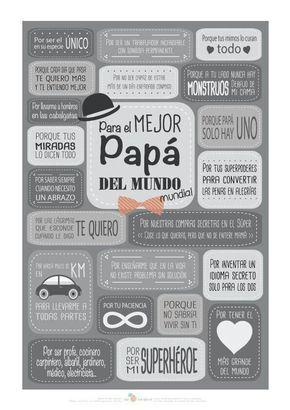 Esta postal me la regalo mi buena amiga Penelope. Acompañada de otras palabras las cuales me aguaron el guarapo... Gracias #DiadelPadre #FathersDay