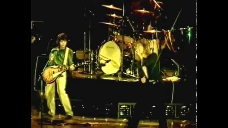 Led Zeppelin - You Need Love (live at Knebworth)