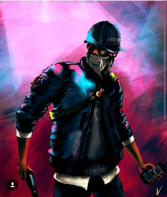 150 Best Images About Watch Dogs On Pinterest