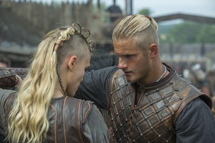 vikings+tv+show | Vikings (TV Series) Vikings Season 3 - 3x01 - stills