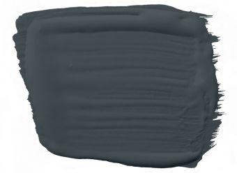 Ralph Lauren Paint: Artist Grey - for starry sky wall of baby's room
