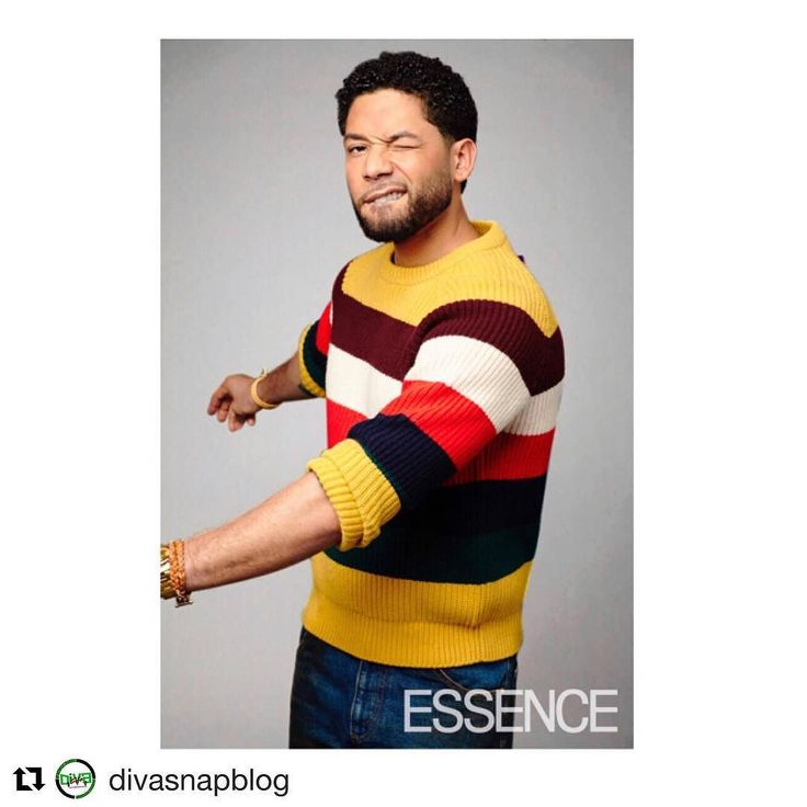 http://EmpireBBK.com #Repost @divasnapblog (@get_repost)  Magazine Snapper: #jussiesmollett cover #EssenceMag... Swipe to see more pics... #menfashionstyle #essence #empirefox #foxtv #essencemagazine #celebritystyle  #actor  #spotted  #tagforlikes  #snappers #snappin  #snaps  #divasnaps #divasnap