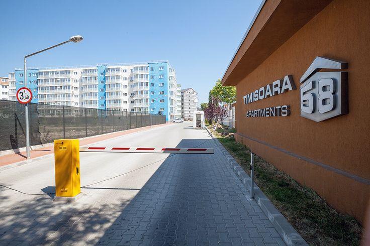 Timisoara58 Apartments - bun venit acasa!