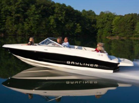 New 2013 Bayliner 175 Bowrider, Pensacola FL - 99570194 - BoatTrader.com