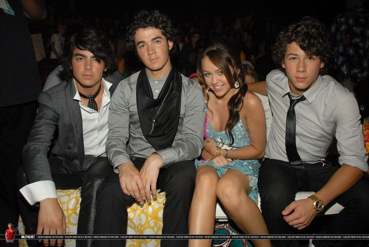 Jonas Brothers Purity Rings No More