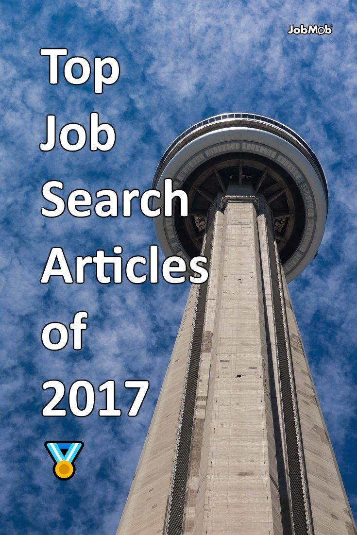 Top Job Search Articles of 2017 16