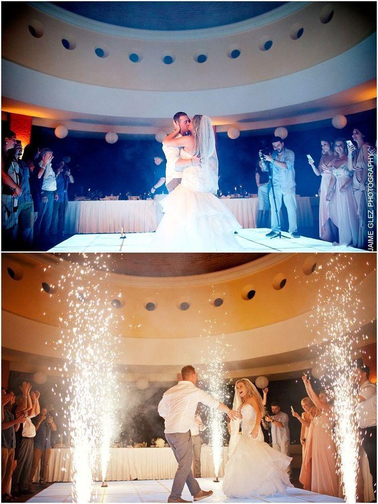 firstdance love barcelo wedding photography