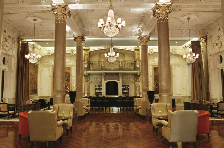 Hotel Savoy, Buenos Aires