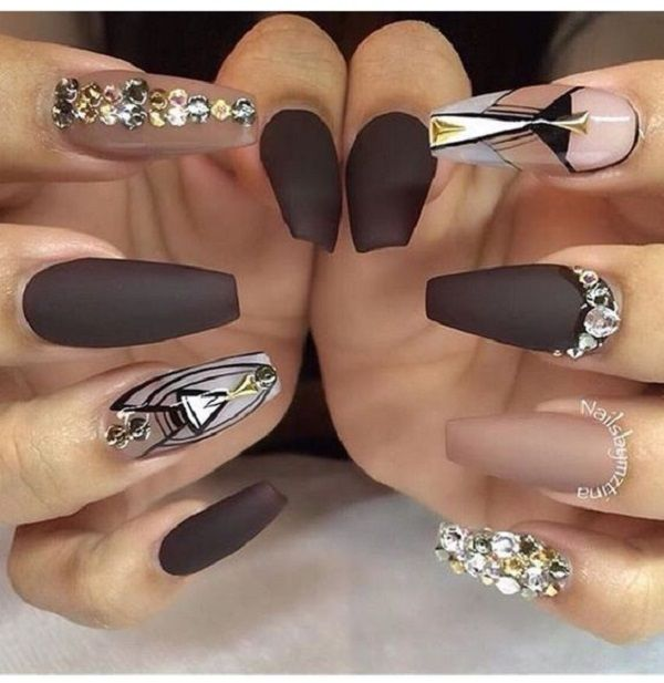 how to get long nails in a week