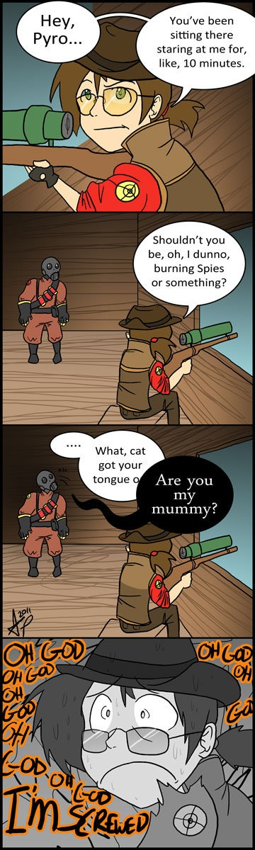 TF2 and Doctor Who :)