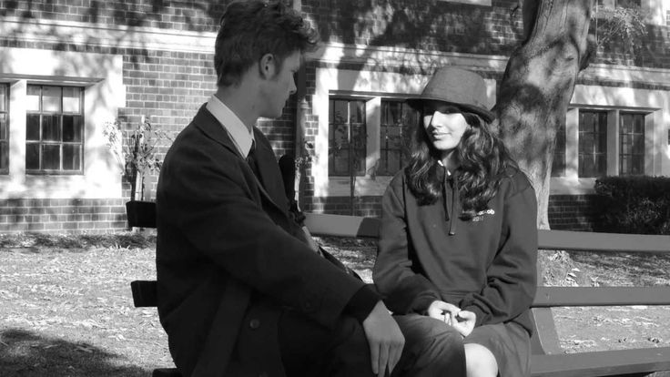 A student film (film noire style) exploring the idea of consequences for not keeping to an agreement.