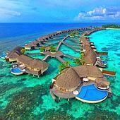 Pictures of W Maldives Retreat & Spa