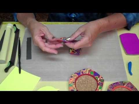 premo! Mokume Gane Coasters.  http://www.youtube.com/watch?v=LcLkNgGgpKk=UUoPBX6NbMRmko38QwSLrH4Q=6=plcp#