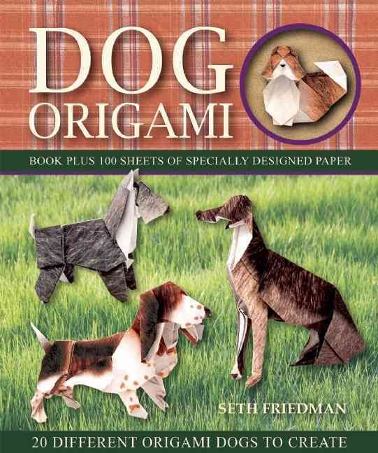 Origami is a peaceful, harmonious art form that sharpens your problem-solving skills and allows time to relax. You can have a ball of tail-wagging fun, too, when you fold up these 10 popular types of