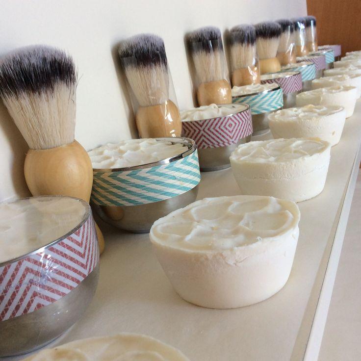 Perfect Shave Lulu Handmade Soap