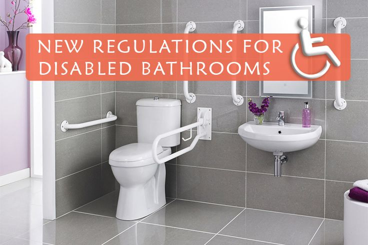 Best 20 Disabled Bathroom Ideas On Pinterest Large