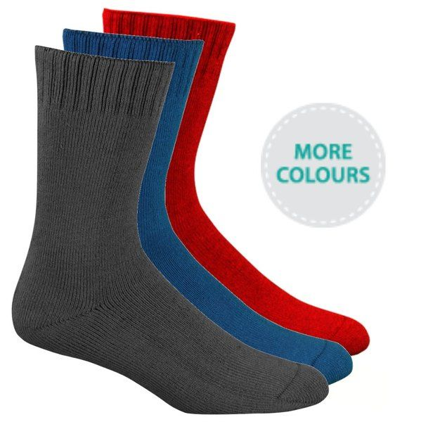 Have you ever considered the benefits of the bamboo socks you pull on to your feet every morning? They have so many advantages! Besides being tremendously comfortable, they are very stylish and come in some fantastic colours. They also repel odours, are very breathable, have antibacterial properties, and feel fantastic against your skin. This is just the beginning!