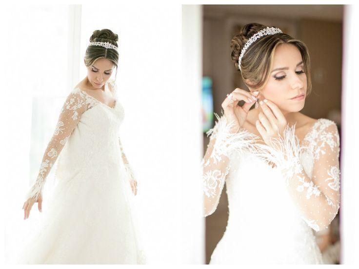Melhores vestidos de noiva de 2015 - Dezembro - Fotos Rodrigo Sack
