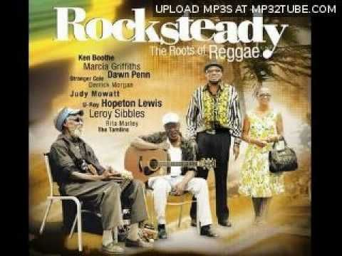 Marcia Griffiths - Tide Is High