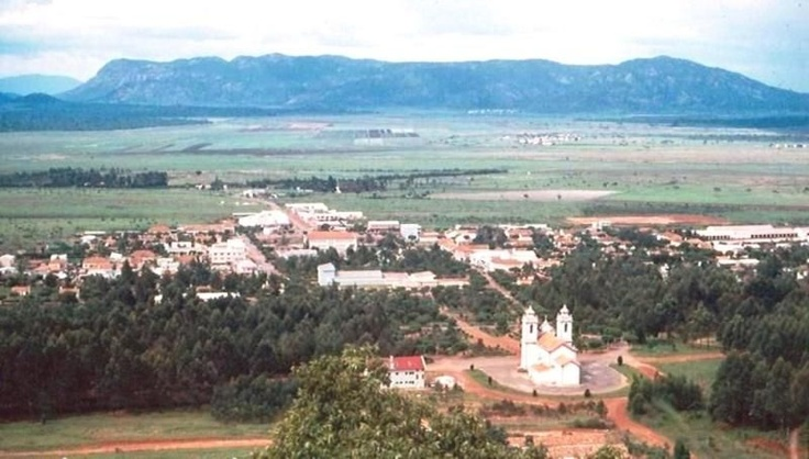 Cela, Angola Africa ... My birth place