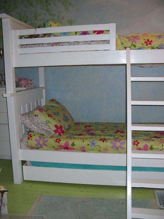17 Best Images About Bunk Beds On Pinterest Girl Loft