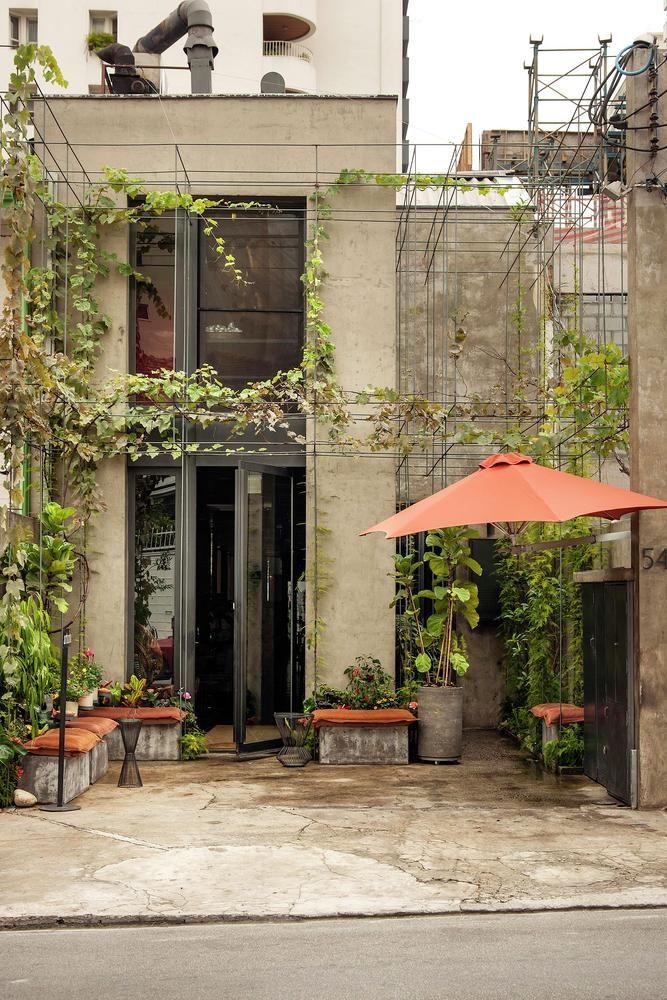 Galeria - Restaurante Arturito / Candida Tabet Arquitetura - 2
