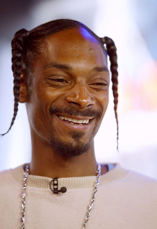 45 Times Snoop Dogg Was Hairgoals Snoop Dogg Nate Dogg