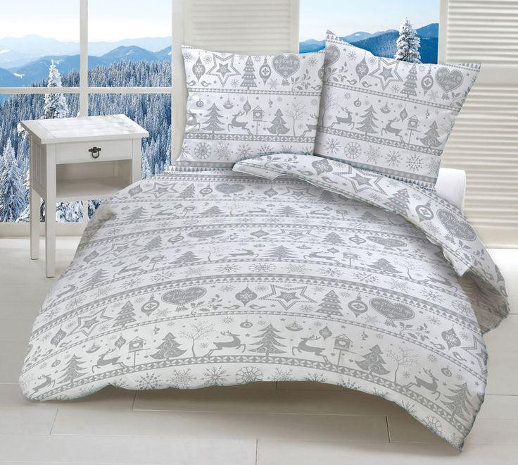 Obliečky z jemnej hladkej, kvalitnej a peknej 100% bavlny, uzáver na zips. Slovenský výrobok. Prikrývka140x200 a vankúš 70x90 cm.