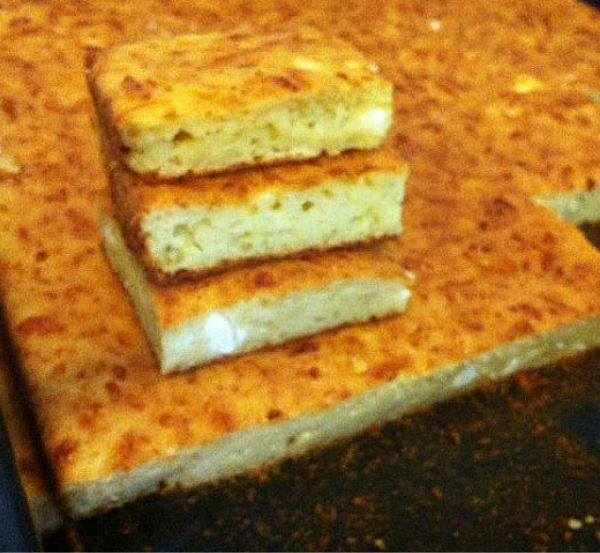 """No-""""phyllo""""-pie, no second thoughts! Just do it! http://www.icookgreek.com/en/recipes/dishes/item/first-timer-s-cheese-pie?category_id=283"""