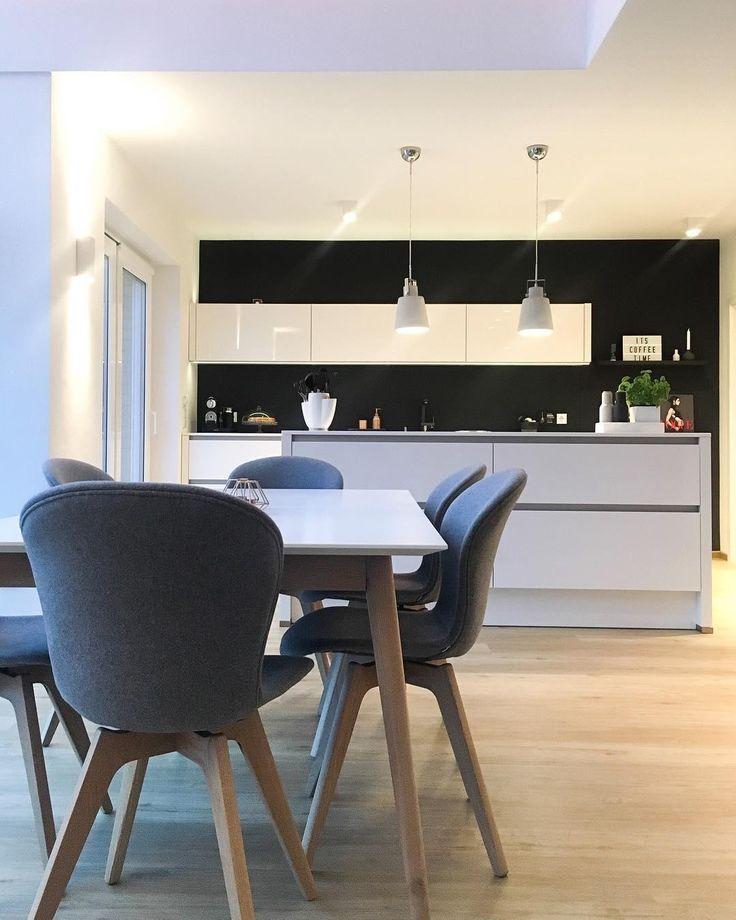 die besten 25 dunkle k chen ideen auf pinterest sch ne k che dunkle schr nke und dunkle. Black Bedroom Furniture Sets. Home Design Ideas