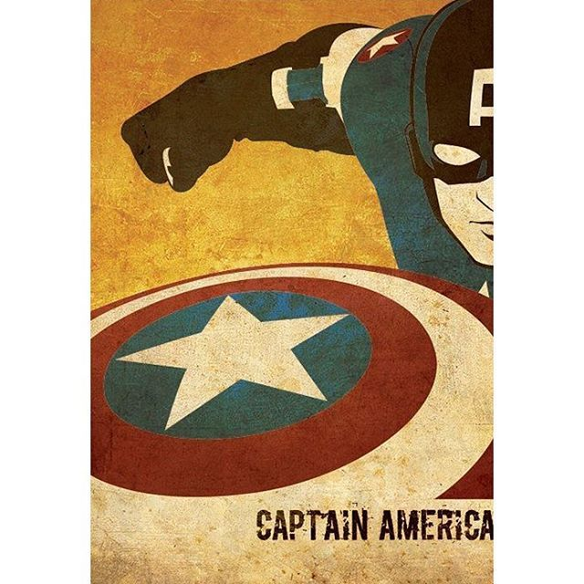 Captain America: The First Avenger (2011) #alternative_movie_poster #captainamerica #thefirstavenger #2011 #joejohnston #alternative #film #poster #wonderful #amazing #awesome #action #adventure #sciencefiction #chrisevans #hugoweaving #samuelljackson #tommyleejones #stanleytucci #hayleyatwell #movie #movieposter #filmposter #actor #actress #instamovies #instagood #instadaily #instalike #follow
