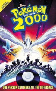 Watch Pokemon: Power of One (1999) full movie in English