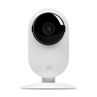 Buy Xiaomi Xiaoyi Home Camera 1 Singapore Edition (White) online at Lazada Singapore. Discount prices and promotional sale on all IP Cameras. Free Shipping.