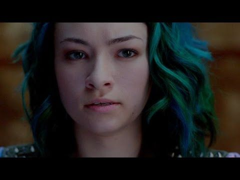 The Mary Sue Interview: Syfy's Dark Matter Brings The Badass Ladies In Force | The Mary Sue