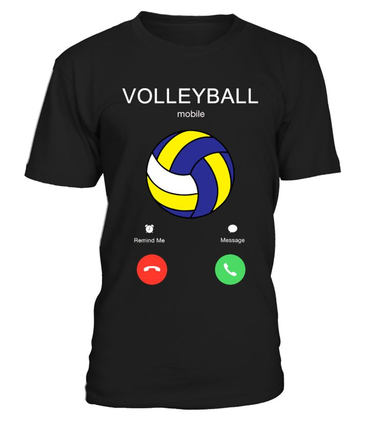 Volleyball Call