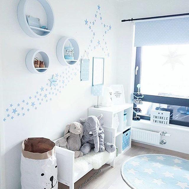 Die besten 25+ Babyzimmer Ideen auf Pinterest Babyzimmer - kinderzimmer praktisch einrichten