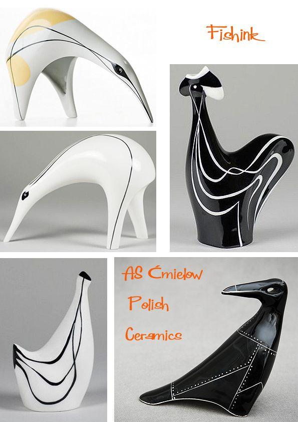 Fishinkblog 8936 AS Ćmielów Polish Ceramics 6